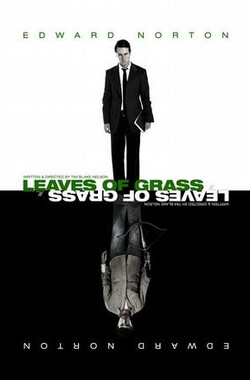 草叶 Leaves of Grass (2009)