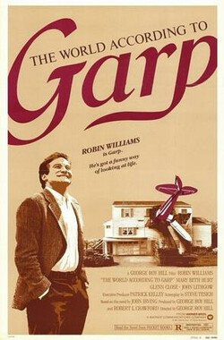 盖普眼中的世界 The World According to Garp (1984)