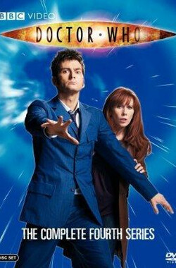 神秘博士 第四季 Doctor Who Season 4 (2008)