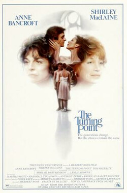转折点 The Turning Point (1977)
