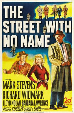 无名街道 The Street with No Name (1948)