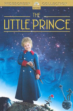 小王子 The Little Prince (1974)
