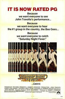 周末夜狂热 Saturday Night Fever (1978)