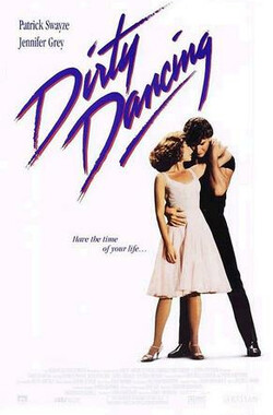 辣身舞 Dirty Dancing (1987)