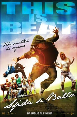 热力四射2 You Got Served 2: Beat the World (2011)