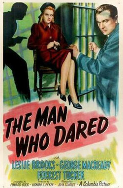 The Man Who Dared (1946)