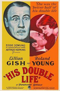 His Double Life (1933)
