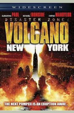 灾难地带:纽约火山 Disaster Zone: Volcano in New York (2006)