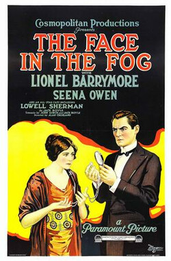 The Face in the Fog (1922)