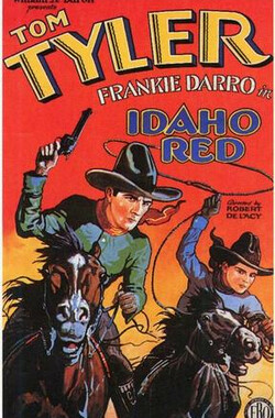 Idaho Red (1929)