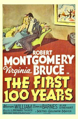 The First Hundred Years (1938)