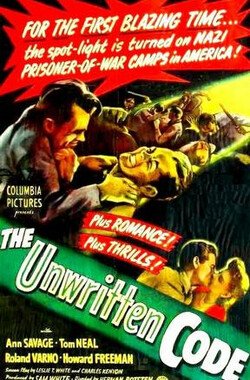 残缺的密码 The Unwritten Code (1944)