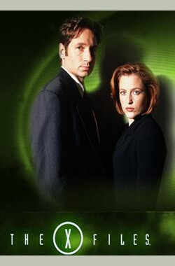 X档案 第一季 The X-Files Season 1 (1993)