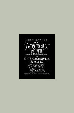 The Truth About Youth (1930)