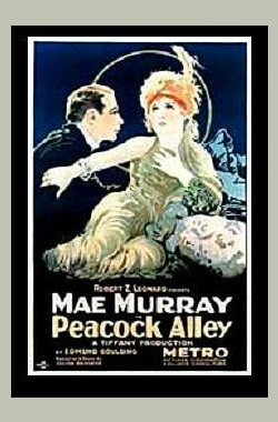 Peacock Alley (1922)