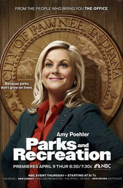 公园与游憩 第一季 Parks and Recreation Season 1 (2009)