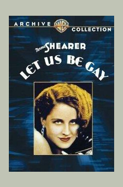 Let Us Be Gay (1930)