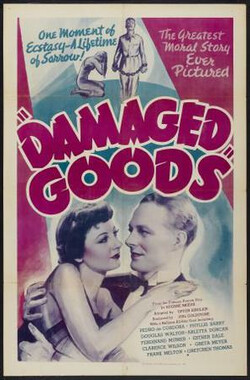 Damaged Goods (1937)