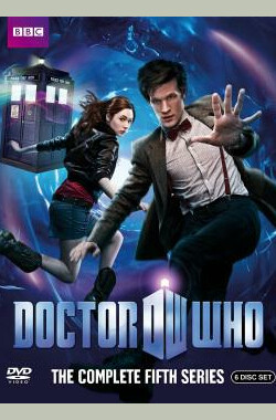 神秘博士 第五季 Doctor Who Season 5 (2010)