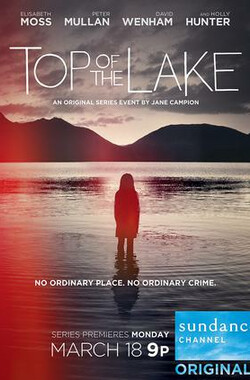 谜湖之巅 Top of the Lake (2013)
