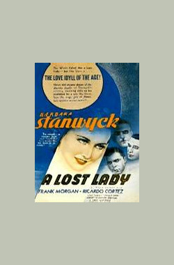 A Lost Lady (1934)