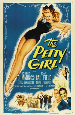 The Petty Girl (1950)