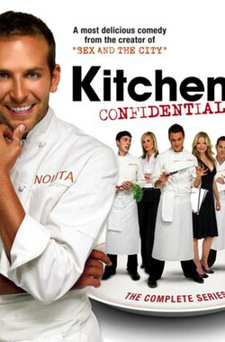 厨房秘事 Kitchen Confidential (2005)