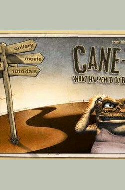 Cane-Toad: What happened to Baz? (2002)