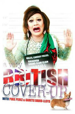 A Very British Cover-Up (2009)