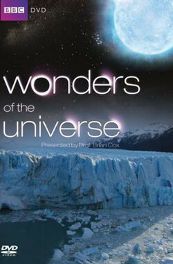 宇宙的奇迹 Wonders of the Universe (2011)
