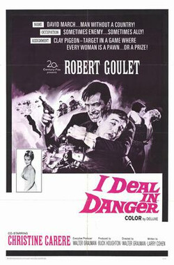 出生入死 I Deal in Danger (1966)