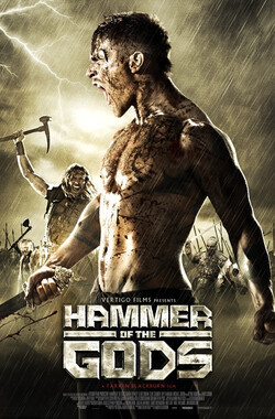 诸神之锤 Hammer of the Gods (2013)