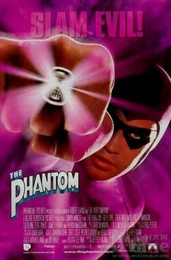 轰天奇兵 The Phantom (1996)