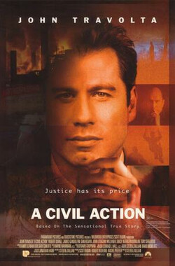 法网边缘 A Civil Action (1999)