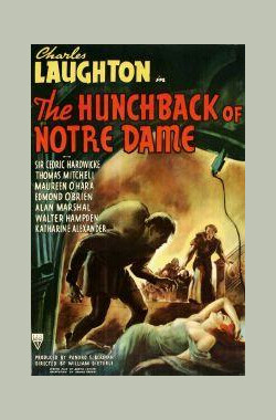 巴黎圣母院 The Hunchback of Notre Dame (1939)