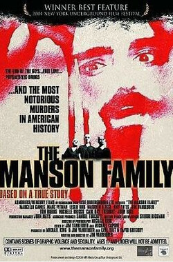 The Manson Family (2004)