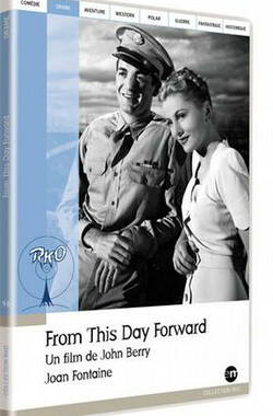蓝桥残梦 From This Day Forward (1946)