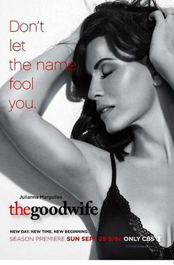 傲骨贤妻 第三季 The Good Wife Season 3 (2011)