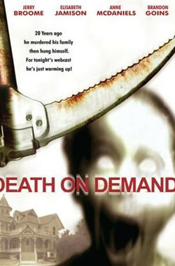 死亡召唤 Death on Demand (2008)