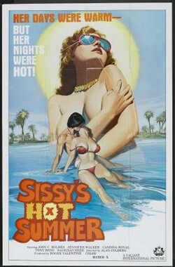 Sissy's Hot Summer (1979)