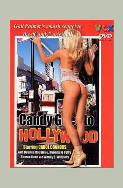 Candy Goes To Hollywood (1982)