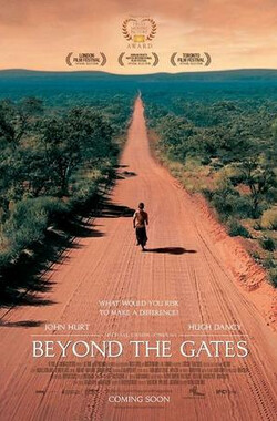 杀戮禁区 Beyond the Gates (2005)