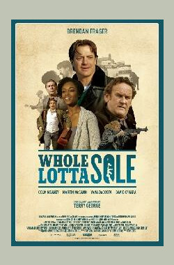 整条鱼 Whole Lotta Sole (2010)