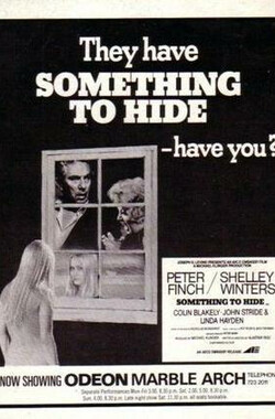 Something to Hide (1972)