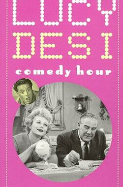 The Lucy-Desi Comedy Hour Season 1 (1957)