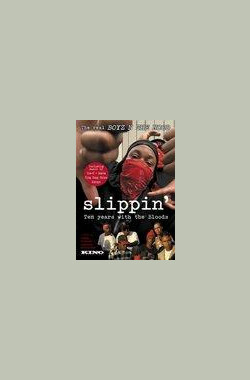 Slippin': Ten Years with the Bloods (2005)