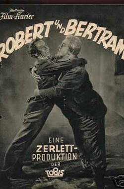 Robert and Bertram (1939)