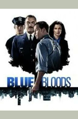 警察世家 第三季 Blue Bloods Season 3 (2012)