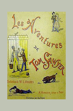 Aventures de Tom Sawyer, Les (1968)
