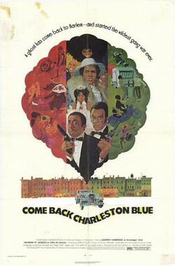 Come Back, Charleston Blue (1972)